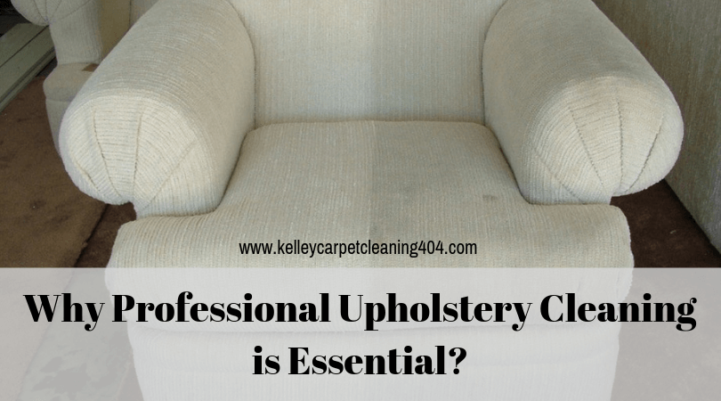 Professional Upholstery Cleaning Near Me