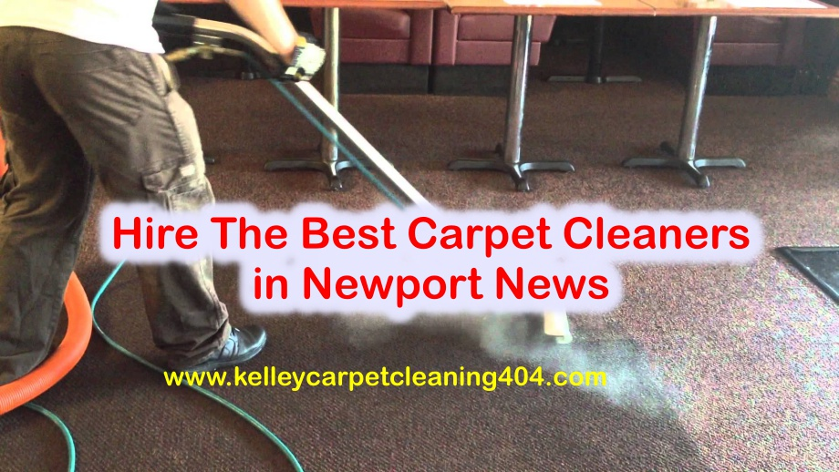 kelley carpet cleaning