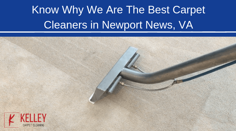 Carpet Cleaners in Newport News VA